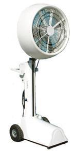 Portable Misting Fan 1