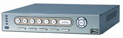 H264 4CH DVR