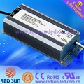 60W 12V/24V UL waterproof LED Driver