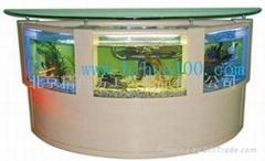北京精创水秀生态壁画实力生产厂家