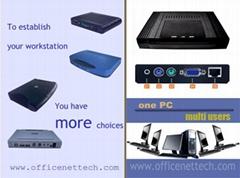 Net Computer (Model: NCT-60)