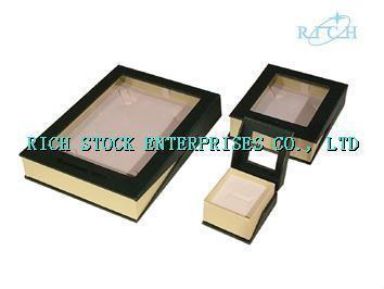 戒指盒 耳環盒 墜飾盒 手鐲盒 飾品盒 珠寶盒 禮品盒 1