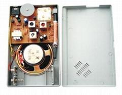 6管超外差便携式调幅收音机套件