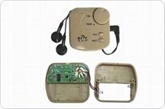 贴片式微型收音机套件