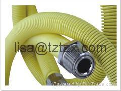 metal flexible hose 1