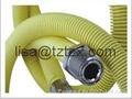 metal flexible hose
