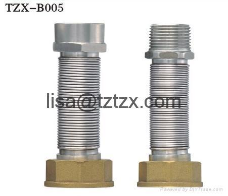metal flexible hose 4