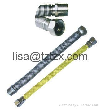 stainless steel flexible hose  3