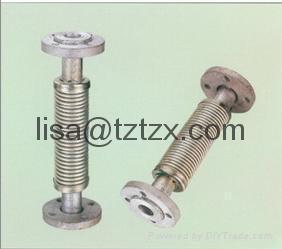 stainless steel flexible hose  4