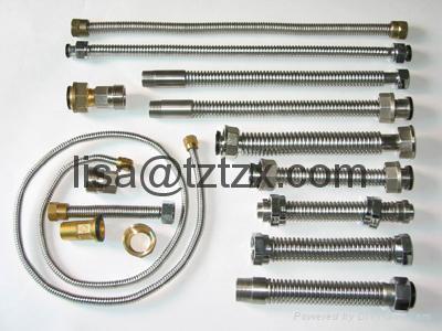 stainless steel flexible hose  1