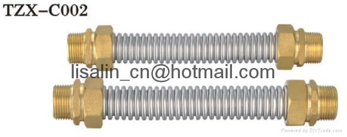corrugated hose 2