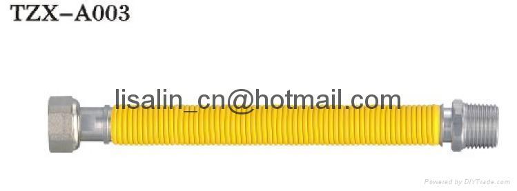 corrugated hose 3