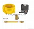 corrugated hose 5