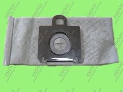 Non-woven dust bag