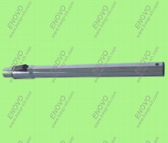 Telescopic tube for vacuum cleaner