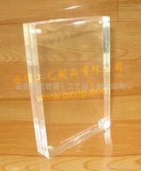 有機玻璃壓克力相框