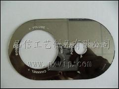 上海有機玻璃壓克力面板