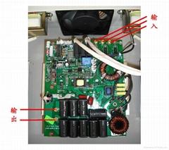 電磁加熱 控制器