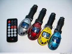 汽车影音(车载MP3)