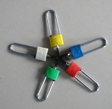 表箱鎖 3