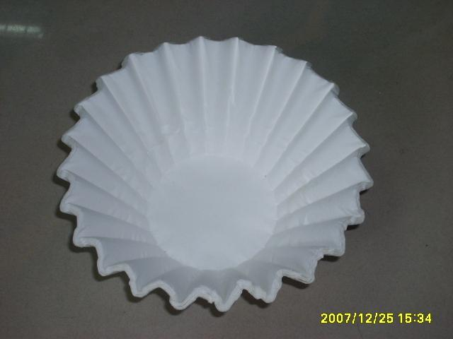coffee filter paper 2