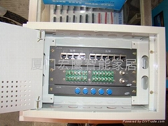 多媒體智能箱套裝HY-X300 廈門智能家居