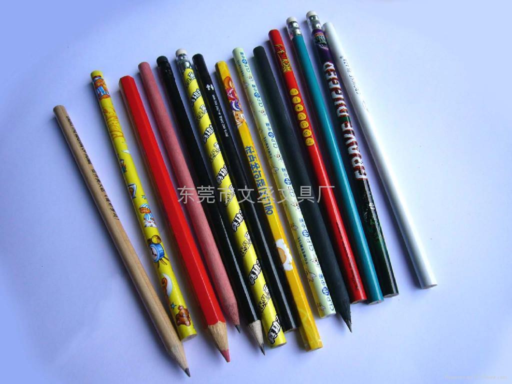 铅笔卷粘贴画优秀作品