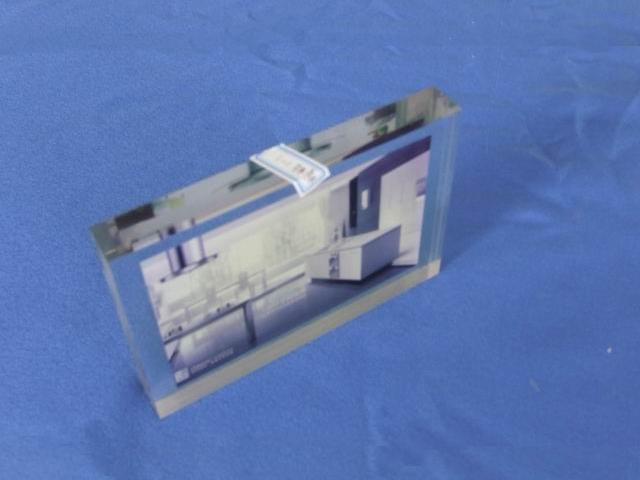 Acrylic photo frames 3