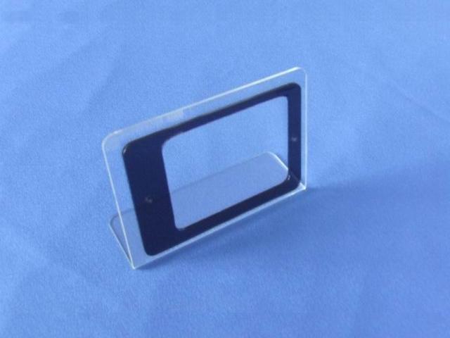 Acrylic photo frames 4