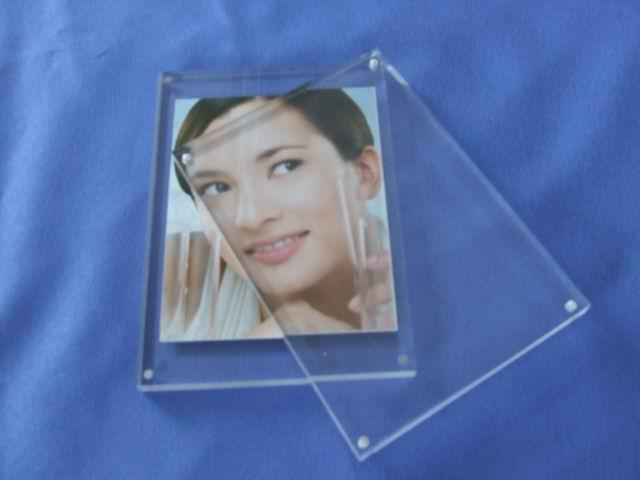 Acrylic photo frames 5