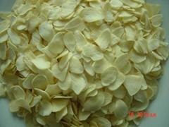 Garlic flake (Click)