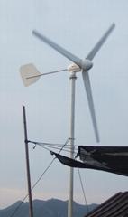 20w-20kw wind turbine