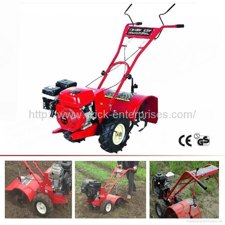 8002 Gasoline tiller /Cultivator 1