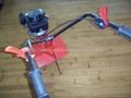 8003 Gasoline Cultivator /Tiller 2
