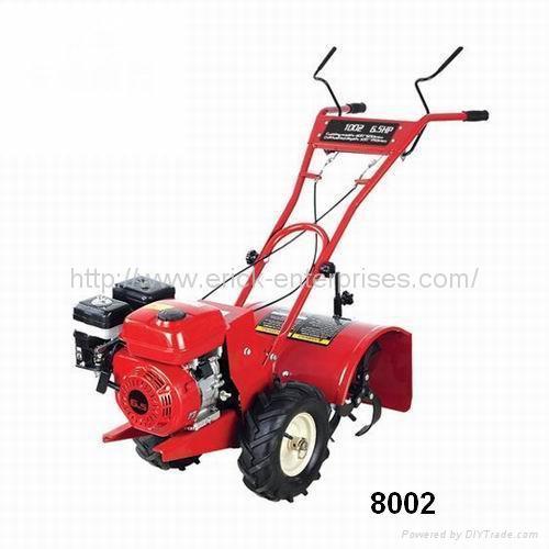 8002 Gasoline tiller /Cultivator 2