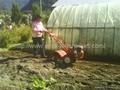 8002 Gasoline tiller /Cultivator 4