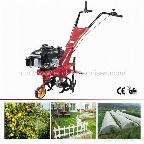 8003 Gasoline Cultivator /Tiller 4