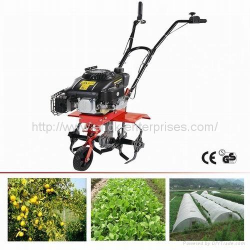 8003 Gasoline Cultivator /Tiller 5