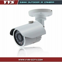 Fixed IR camera(IR700series)
