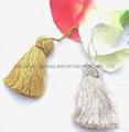 Fashion Knot Hanging Tassel
