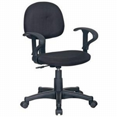 Clerk chair