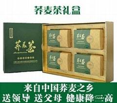 蕎麥茶禮盒