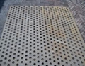 perforated mesh 4