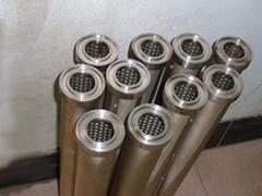 multi-filter tube