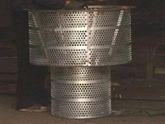 water filter mesh