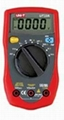 UT-33 Palm-Size Digital Multimeters