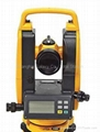 CST Berger DGT-2 2second Theodolite