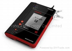 Original LAUNCH X431 IV Professional Auto Diagnostic Tool Update by Internet