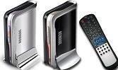 HDM3540B-SI 3.5inch HDD Divx Player
