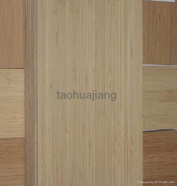 Bamboo Paneling Product : Topping bamboo plywood taohuajiang china manufacturer